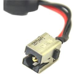 Connecteur d'alimentation Lenovo G570 et G575