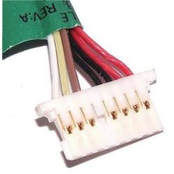 Connecteur d'alimentation HP Pavilion 17-G